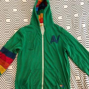 Aviator Nation hoodie